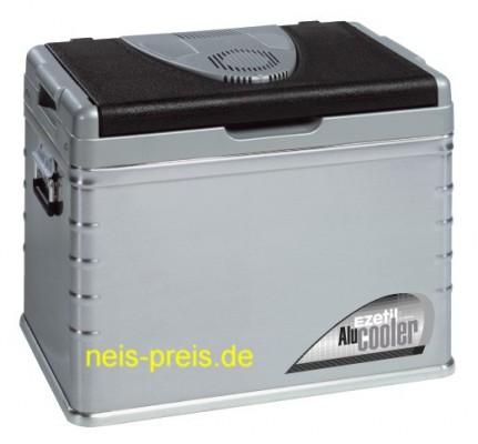 E45 12 V Aluminium elektrische Kühlbox E 45