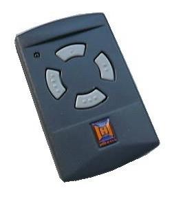 Handsender HSM 4 40,685 Mhz HSM4 GRAU
