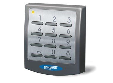 Tormatic Funkcodetaster Aufputz Signal 218 - 433 Mhz