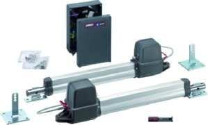 Sommer Twist2 Drehtorantrieb Set twist 200 2-flügelig 3217V000