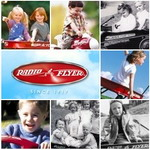 Radio Flyer das original Kinderfahrzeuge